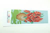 Схемы для вышивания бисером А5 на атласе БА5-151