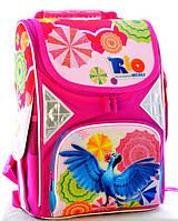 Ранец (рюкзак) школьный каркасный Cool For School RI00802 Rio 701