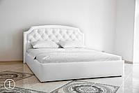 Кровать двуспальная Торонто с подъемным механизмом
