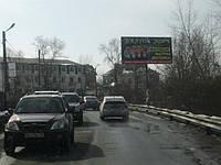 Дарницкий район,М.Славутич,реклама на бордах