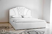 Кровать двуспальная Милана с подъемным механизмом