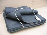 Резина пористая(губчатая) 5-20 мм. Резинотехнические изделия