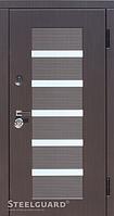 Входные квартирные металлические двери Milano, фото 1