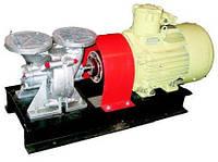 Насос для бензина АСВН 80А с эл.дв. 7,5кВт/1500об.мин ВЗГ