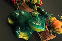 Садовая фигура Царевна лягушка маленькая