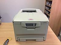 Принтер OKI C3200, фото 1