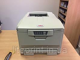 Принтер OKI C3200