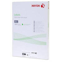 Бумага XEROX A4 Labels8UP (squared) 105x71mm (003R97404)