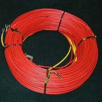 Двужильный кабель 27 Вт/м BRF-IM для обогрева открытых площадей