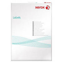 Бумага XEROX A4 Labels 24UP (squared)70x37mm/Mono Laser/100л (003R97408)