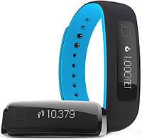 iFit Фитнес-браслет iFit Vue (black/blue)