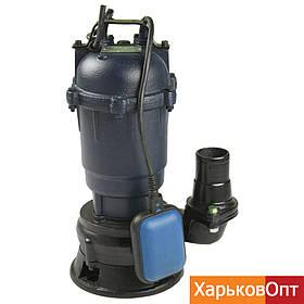 Фекальный насос с измельчителем Kenle HEK WQD 10m (P233)