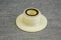 Привод (червяк) маслонасоса с керамическим кольцом для бензопил серии 4500-5200