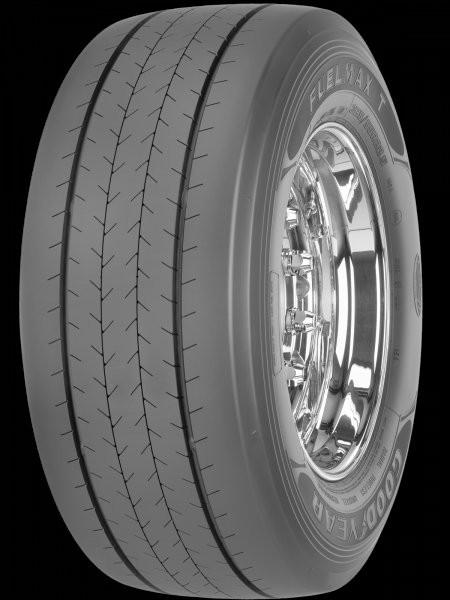 Грузовые шины Goodyear KMAX T, 435/50R19.5
