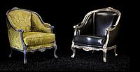 """Новый комплект мягкой мебели из Италии.Барокко Рококо """"Luigi Filippo"""". Цена указанна в описании."""