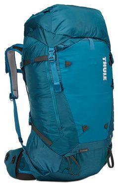 Мужской синий туристический рюкзак Thule Versant 50L Men's Backpacking Pack, 211304, 50 л.