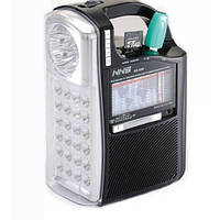 Радио-фонарь NNS NS-040U, Радиоприемник MP3 USB