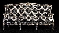 """Новый комплект мягкой мебели из Италии.Барокко Рококо """"Ludovika. Цена указанна в описании. """""""