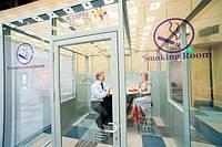 Вентиляция курительных и кальянных комнат