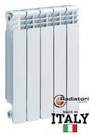 Радиатор биметаллический Radiatori 2000 XTREME 500*100