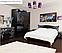 """Спальня ,спальний гарнітур """"Феліція нова"""" 1.6 м 2сп ліжко, фото 3"""