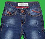 Джинсы для мальчика 7-8 лет Armani Jeans (Турция) , фото 2