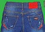 Джинсы для мальчика 7-8 лет Armani Jeans (Турция) , фото 5
