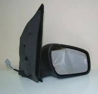 Зеркало боковое (электрическое) правая сторона для Форд Фиеста