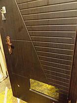 Входная дверь модель Т-1-3 6996 vinorit-20, фото 3