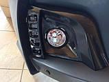 Комплект обвеса на Toyota Land Cruiser 200 Wald Black Bison Edition, фото 2