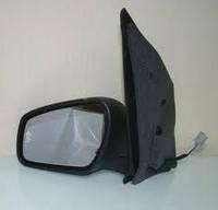 Зеркало боковое (электрическое) левая сторона для Форд Фиеста