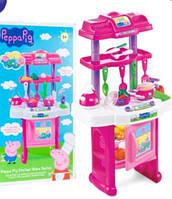 """Набор """"Кухня """"Peppa Pig """" XZ-368"""