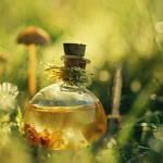 Использование эфирные масла для изготовления парфюмерных композиций.