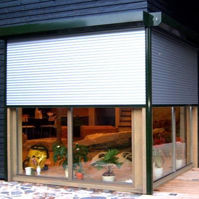Ролеты на окна и двери