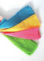 Салфетка для уборки 100% микрофибра