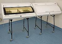 УФ камера для хранения стерильного инструмента ПАНМЕД-1Б (970мм) с металлической сектор-крышкой