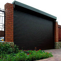 Роллетные ворота Doorhan, фото 1