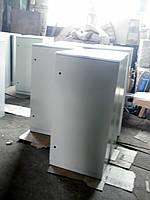 Изготовление изделий из металла под заказ: по Вашим или по разработанным нами чертежам. Покраска металла Гибка