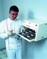 УФ камера для хранения стерильного инструмента ПАНМЕД-1 M (500 мм) с металлической сектор-крышкой, фото 1