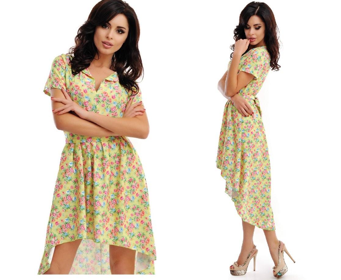 Платье 3076