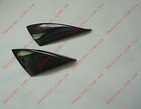 Реснички на фары ВАЗ 2170-72 Приора (узкие)
