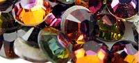 Камни Swarovski rainbow №4 200 шт