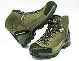 Трекинговые ботинки Scarpa Khumbu, фото 2