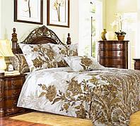 Комплект постельного белья из перкали Музей