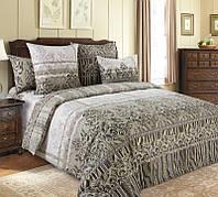 Комплект постельного белья из перкали Бакарди