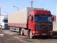 Перевозки грузов по всей территории Украины,странам СНГ,Европе.
