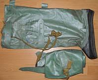 Бахилы ОЗК ОПТ (25 шт в упаковке)