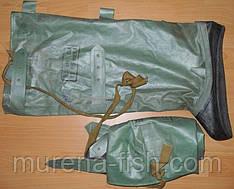 Бахіли ОЗК ОПТ (25 шт в упаковці)