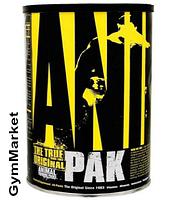 Витаминный комплекс Universal nutrition AnimalPak 44 scoops Powder