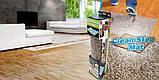 Придверні килимок з нековзним підставою Clean Step Mat, фото 3